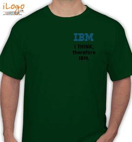 ibm-think - T-Shirt