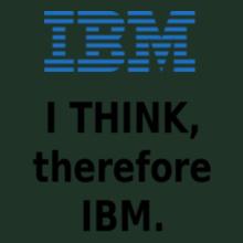ibm-think T-Shirt