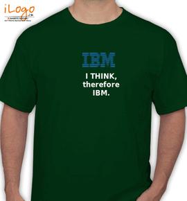 ibm-new - T-Shirt