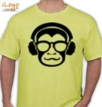 Play Music MAC T-Shirt