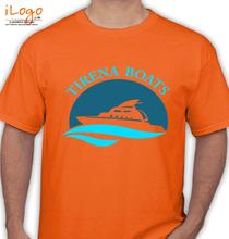 Yachts T-Shirts