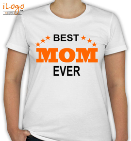 Best-tshirt-for-mom - T-Shirt [F]
