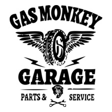 Automotive garage T-Shirt