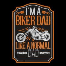 Automotive iam-bike-dad T-Shirt
