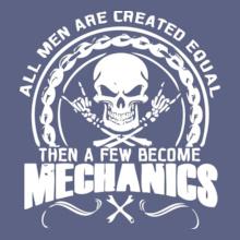 Automotive machine T-Shirt