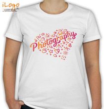 Photographer Gradiant-photography T-Shirt