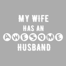 GROOM-husband T-Shirt