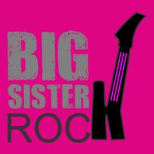 Sisters Big-sister-tshirt T-Shirt