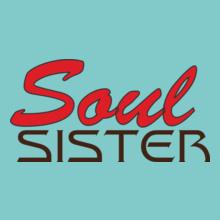 Sisters Soul-sister-ts T-Shirt