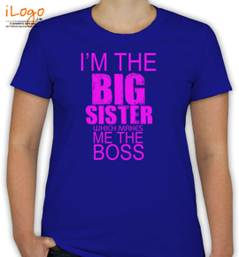 which-makes-me-boss - T-Shirt [F]