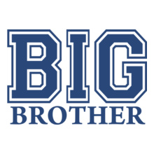 Brother Big-bro-tshirt T-Shirt