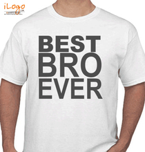 Brother beared-brother T-Shirt