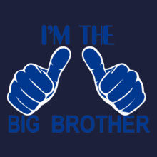 Brother Thumb-big-brother T-Shirt