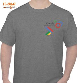 Google-group - T-Shirt