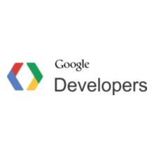 Google-Dev T-Shirt