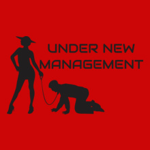Bachelor Party under-Management T-Shirt