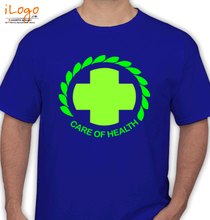 Medical College Care-of-health T-Shirt