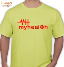 Medical my-health T-Shirt