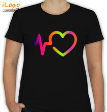 Medical Heart-grediant T-Shirt