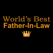 Best-father-inlaw