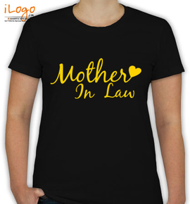 Mother-in-law-tsh - T-Shirt [F]