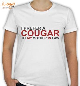 I-prefer-tshirt - T-Shirt [F]