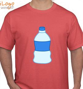 Mnj - T-Shirt