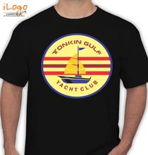 Yachts tonic-clube T-Shirt