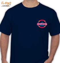 Yachts Yacht-club-logo T-Shirt