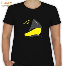 Yachts Yacht T-Shirt