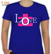 Photographer camera-luv-design T-Shirt