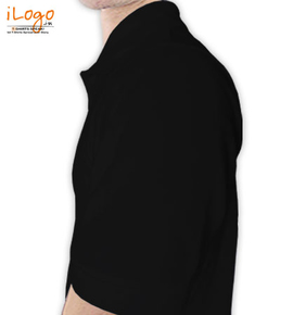 Bosco Left sleeve