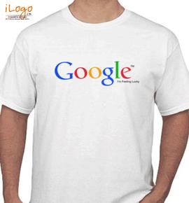 Google-Feeling - T-Shirt