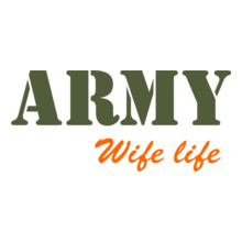 Army-wife-life T-Shirt