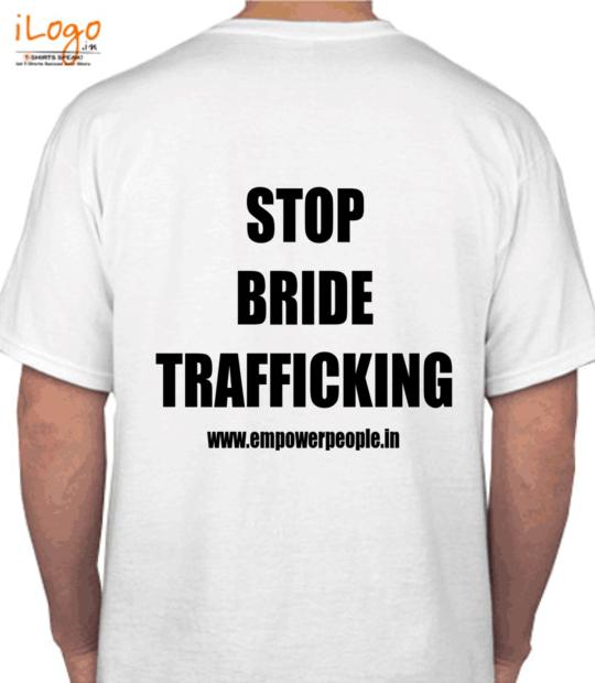white help stop bride trafficking:back