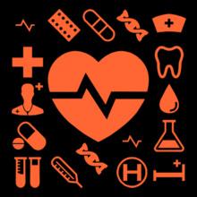 Medical medical-equipment T-Shirt