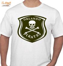 Yachts Orlando-Pirates T-Shirt