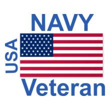 Navy-veteran-tsh T-Shirt
