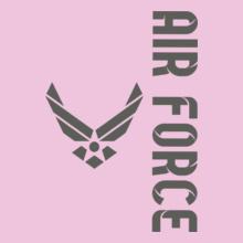Air Force Air-forced-military T-Shirt