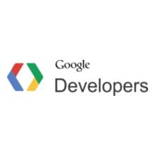 GoogleDeveloper T-Shirt