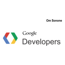 Google-Dev- T-Shirt