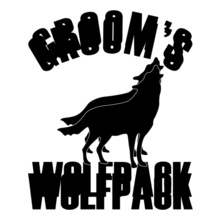 Bachelor Party wolfpack T-Shirt