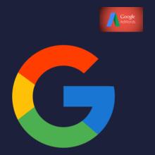 Google-Adwords T-Shirt