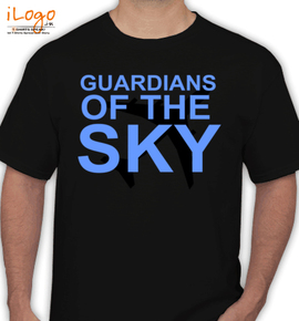 Guardians - T-Shirt
