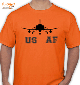 Air force tshirt - T-Shirt