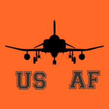 Air-force-tshirt T-Shirt