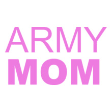 Mom-in-army T-Shirt