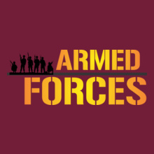 Forces-of-army T-Shirt