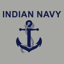 Indian-Navy T-Shirt