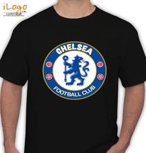 Chelsea- T-Shirt